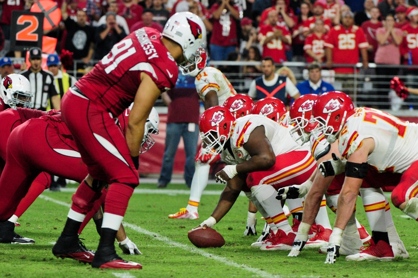 Chiefs vs. Cardinals: 5 Reasons to Care
