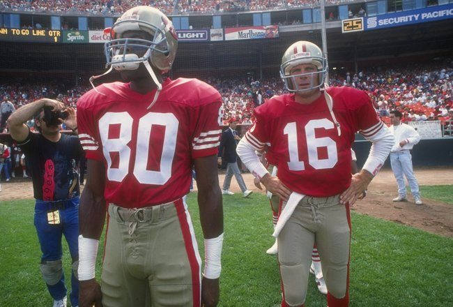 Image result for san francisco 49ers 1990