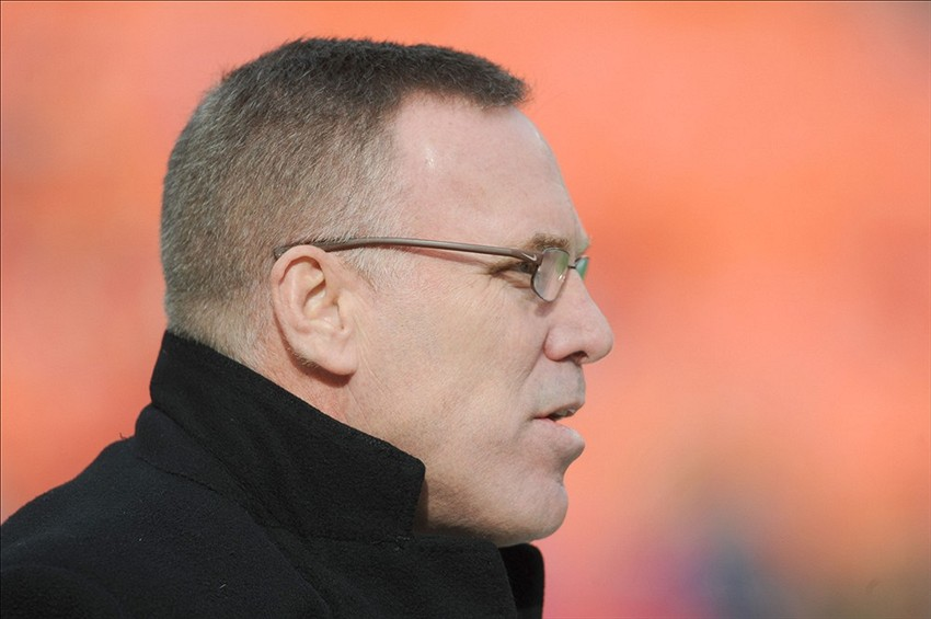 Chiefs General Manager John Dorsey Named Executive Of The Year