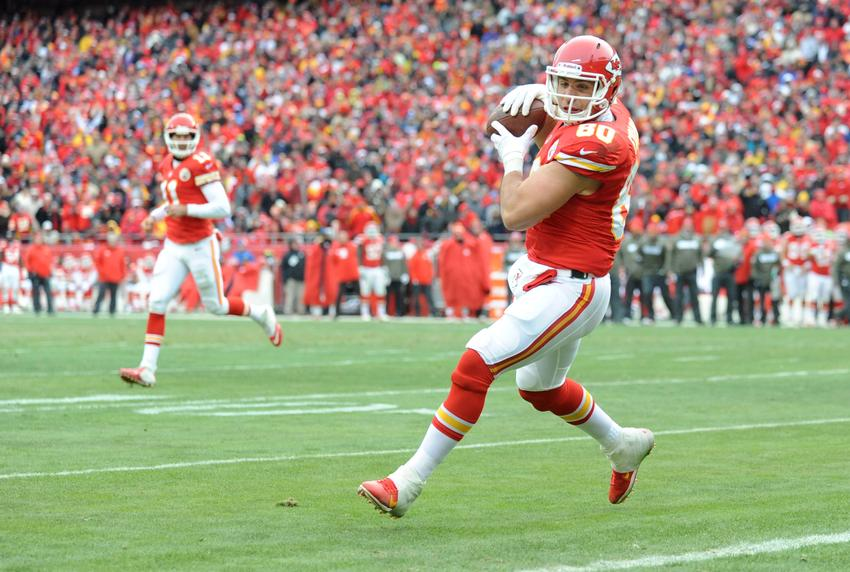 Breaking Down The Kansas City Chiefs Draft Needs By