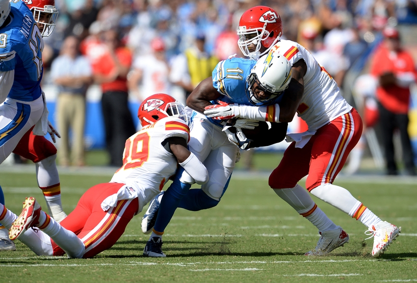 Ten Quick Thoughts On The Chiefs Win Over The Chargers