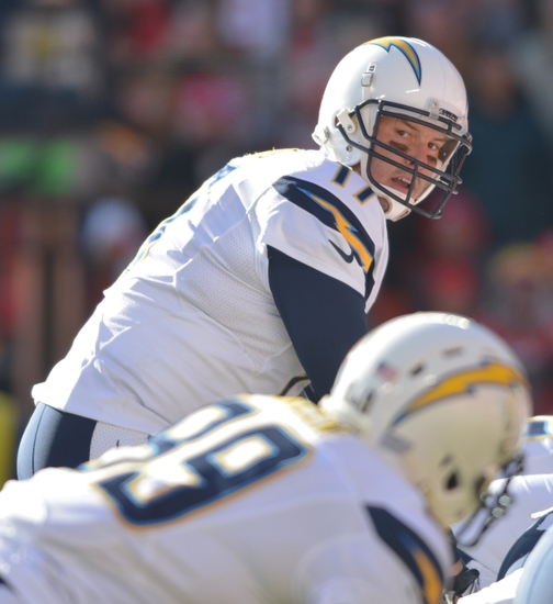 San Diego Chargers Cake: AFC West Roundup: Additions, Losses, Draft Needs And More