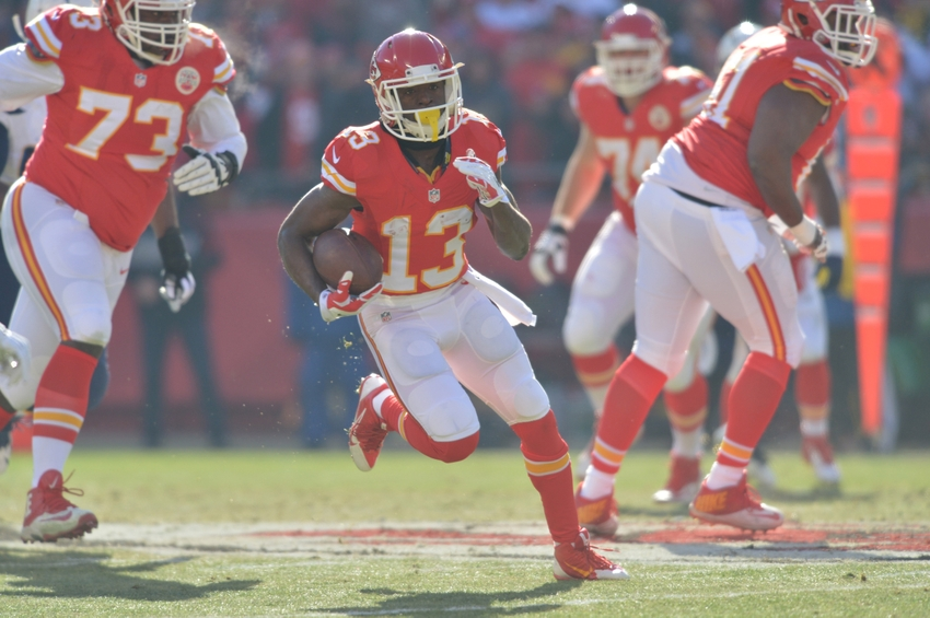 How The Chiefs Can Beat The Packers Page 4