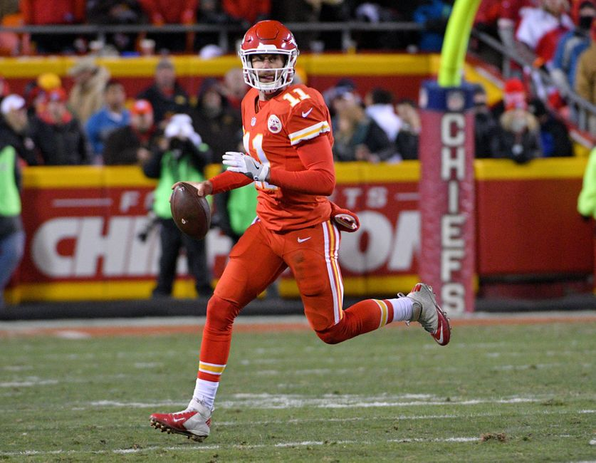 Are the Kansas City Chiefs building the best offense in team history? - Page 4