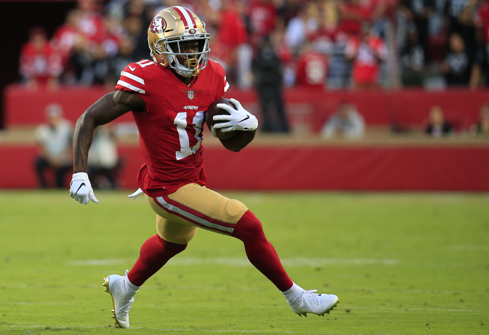 Speedy free agent options for the Kansas City Chiefs offense