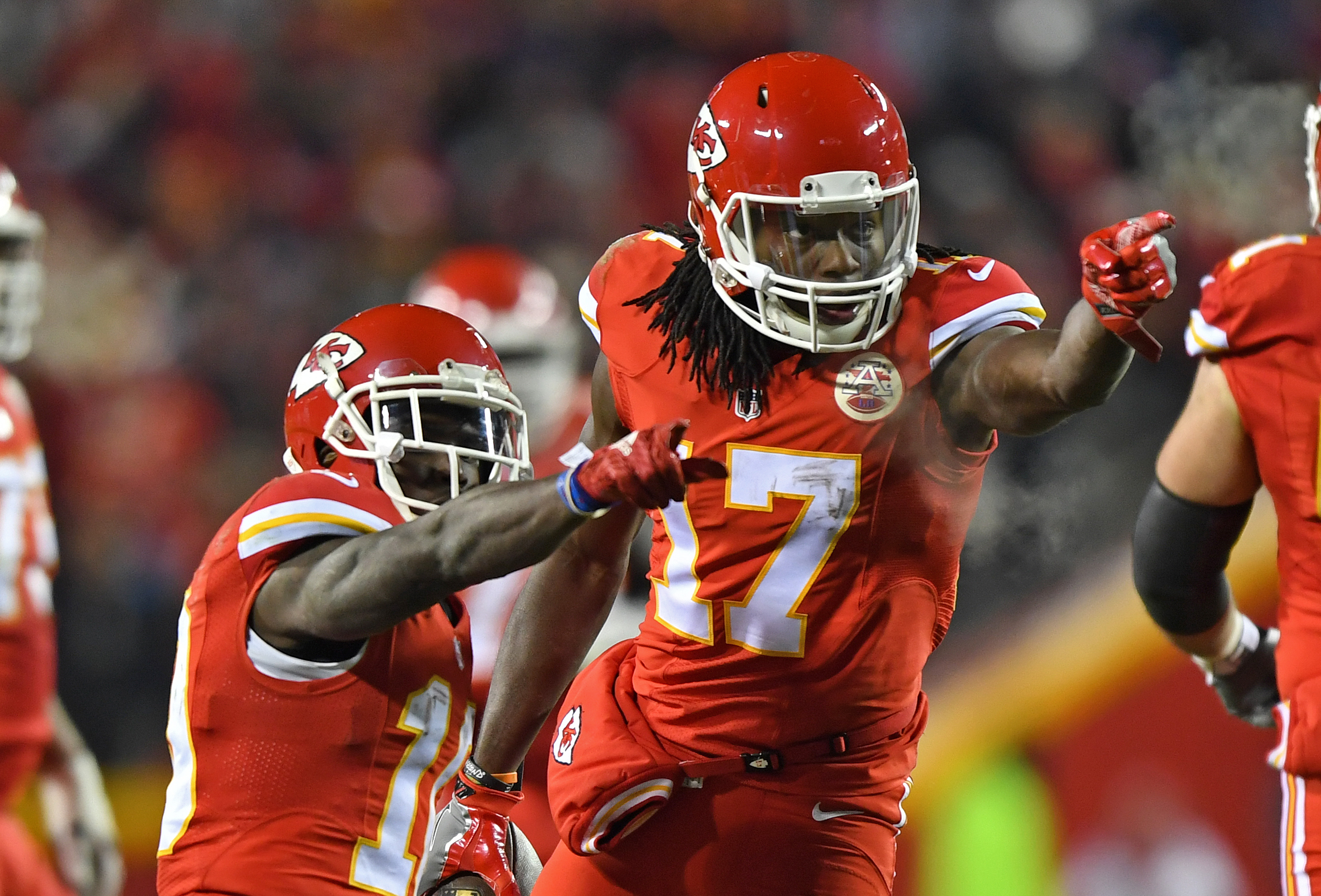 These are the Kansas City Chiefs highest-paid players in 2020   FOX 4 Kansas City WDAF-TV