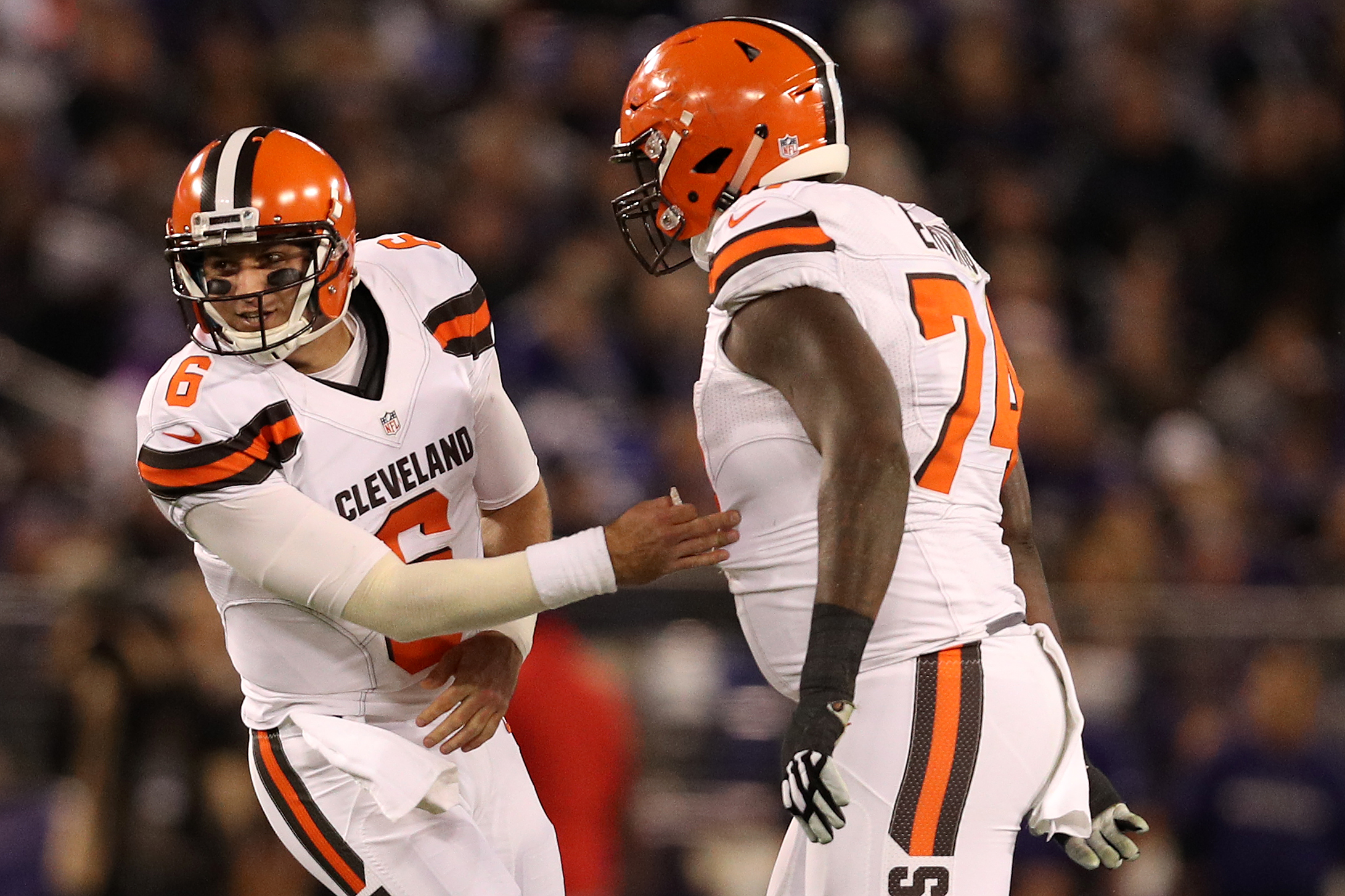 Cameron Erving trade: Chiefs deal 5th round pick to Browns