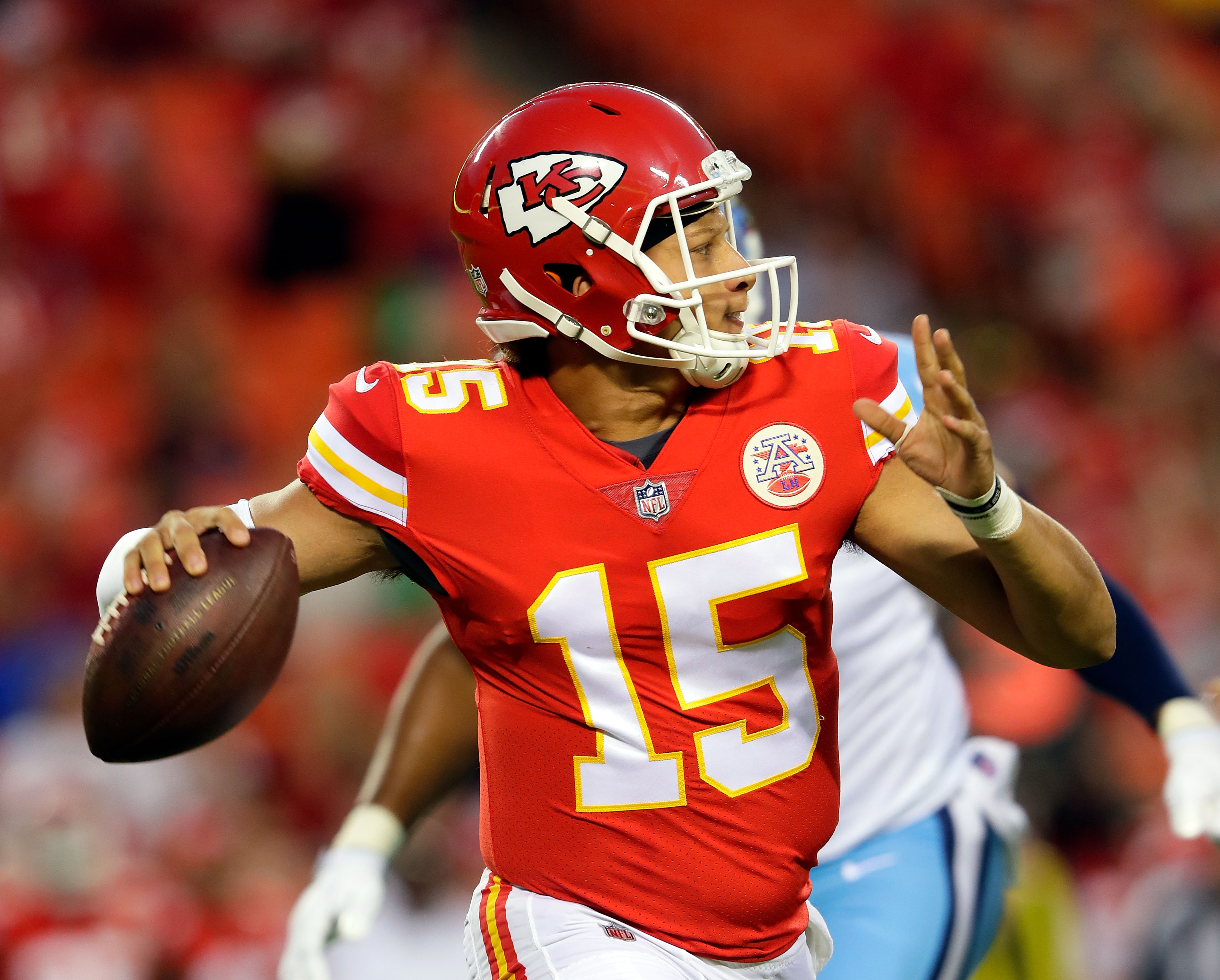 Kansas City Chiefs  Season Schedule
